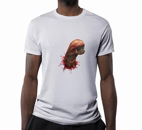 Alien the Eighth Passenger Aien T-Shirt