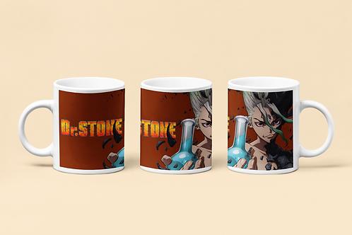 Dr Stone  Mug