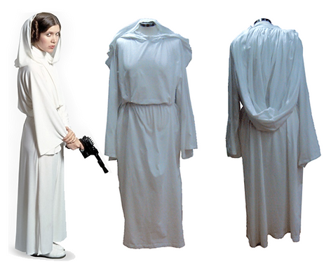 Star Wars - Princess Leia Cosplay