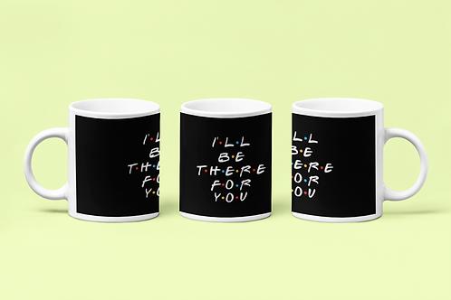 Movie Series Friends Mug