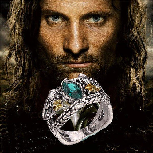 Lord of the Rings The Ring of Barahir