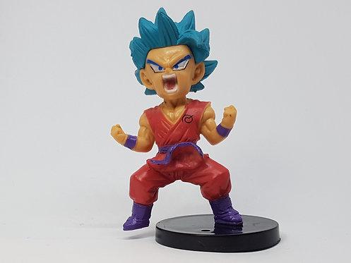Dragon Ball Super Son Goku Super Saiyan Blue Figure #2