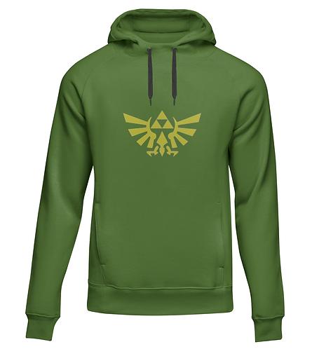 Zelda Logo Hoodie
