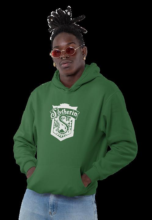 Harry Potter - Slytherin Hose Crest Hoodie