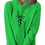 Thumbnail: Lord of the Rings J.R.R. Tolkien Initials Inspired Hoodie