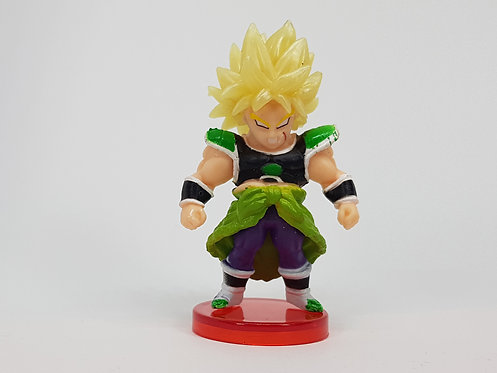 Dragon Ball Super Super Saiyan Broly Figure