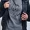 Thumbnail: Kingdom Hearts Heartless Kingdom Key Oathkeeper Oblivion Keyblades T-Shirt
