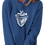 Thumbnail: Harry Potter - Ravenclaw House Crest Hoodie