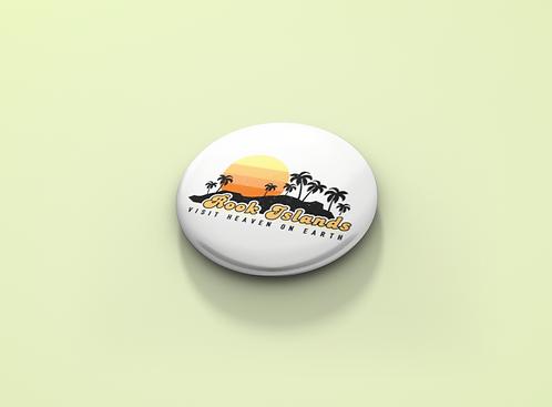 Far Cry 3 Rook Island Pin