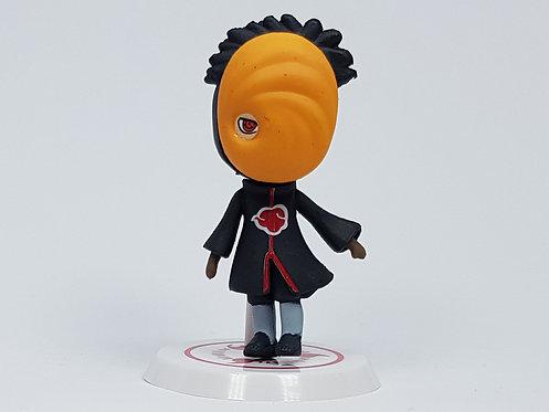 Naruto Shippuden Obito Tobi Figure
