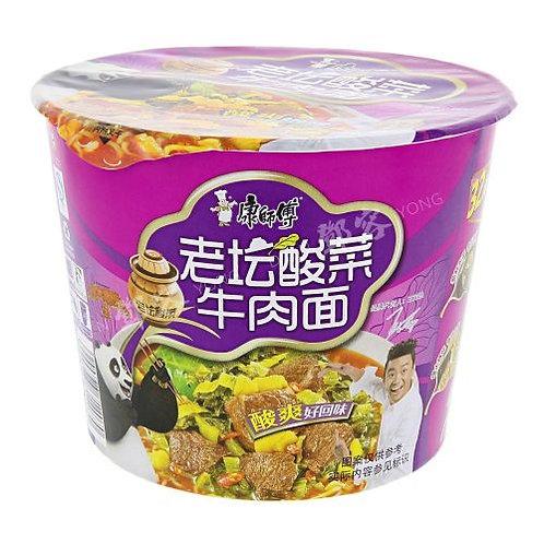 Kang Shi Fu Cup Noodles Big