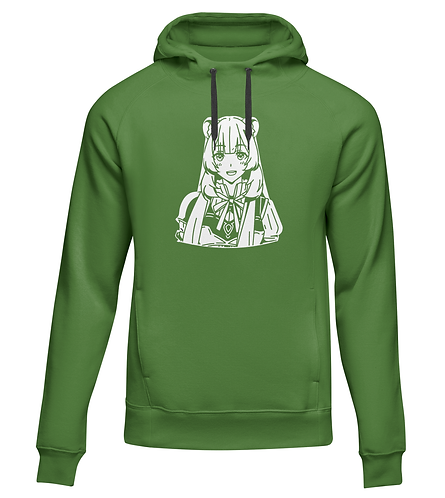 Rising of the Shield Hero Raphtalia Hoodie