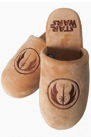 Star Wars Slippers Jedi M