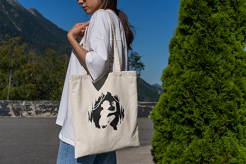 Lord of the Rings Gollum Tote Bag