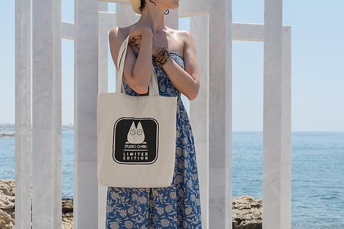 Studio Ghibli Limited Edition Logo Tote Bag