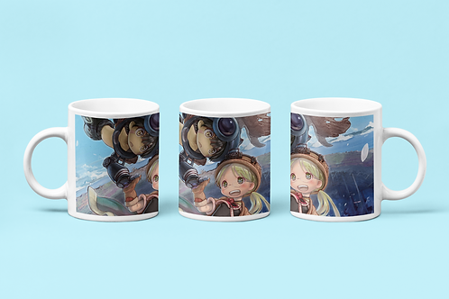 Made in Abyss Mug