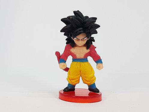 Dragon Ball GT SS4 Goku Figure