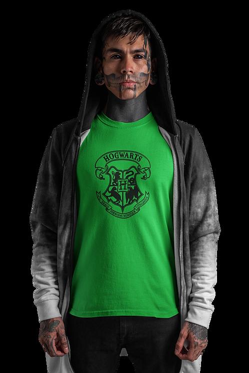 Harry Potter Hogwarts Logo T-Shirt