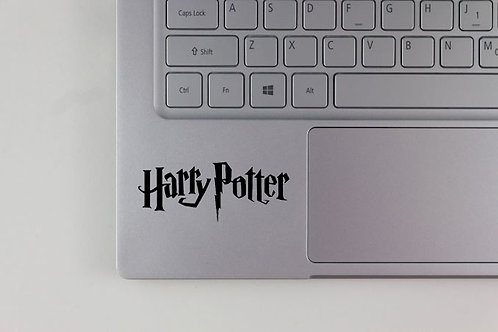 Harry Potter Logo Decal