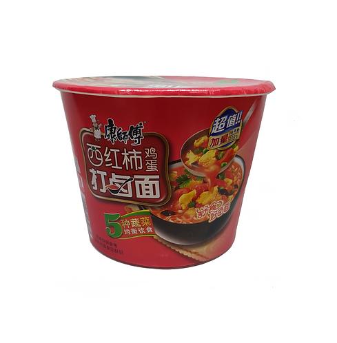Tomato Sauce Cup Noodles Big