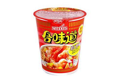 Prawn Cup Noodles