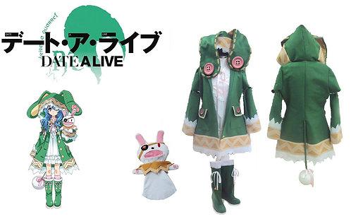 Date a Live! Yoshino Cosplay