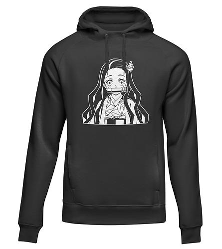 Nezuko Demon Slayer Hoodie