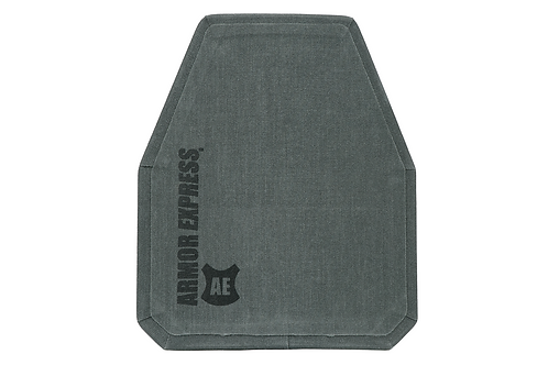 H Shock Special Threat Plate by Armor Express