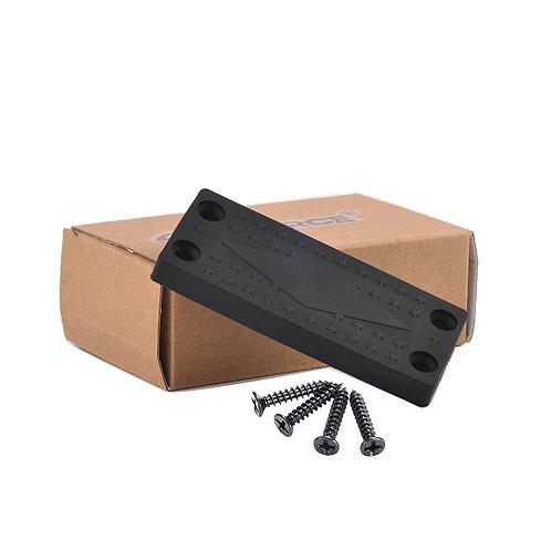 Rubber Coated Gun Magnet