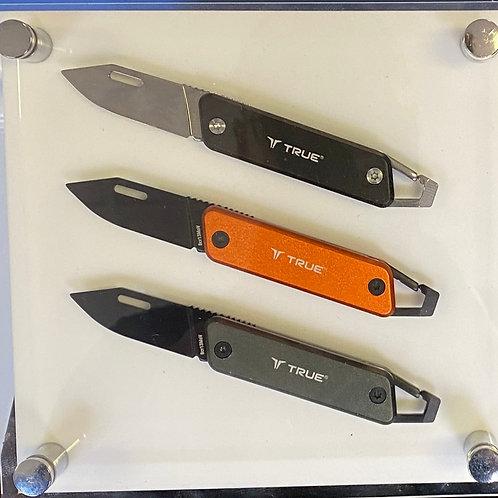 True Keychain Knife