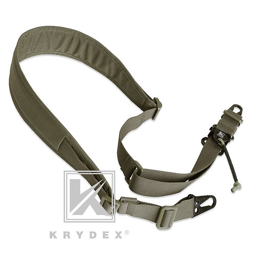 Modular Rifle Sling Strap 2 Point / 1 Point