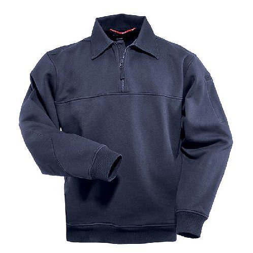 5.11 Job Shirt with Canvas Detail