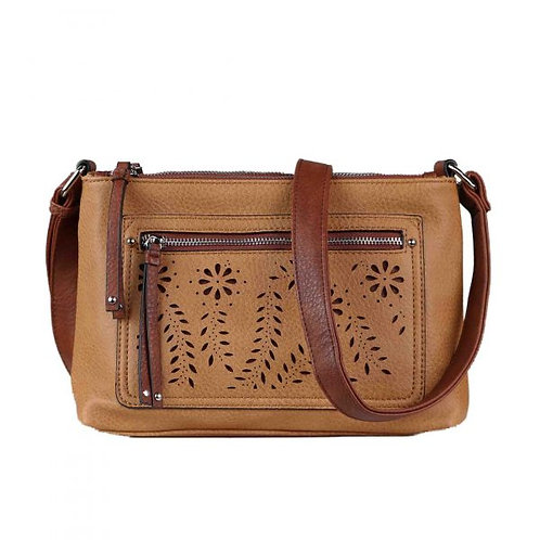 Concealed Carry Hailey Crossbody