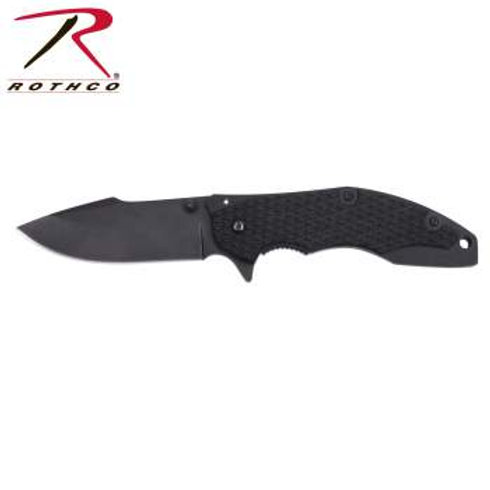 Rothco Assisted Opening Folding Knife