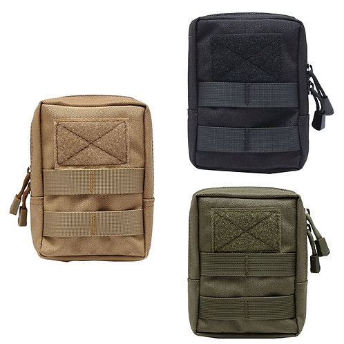 Multifunctional Tool Pouch