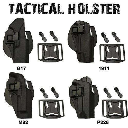 Holster Waist Glock Holster for G17/P1911/M92/P226