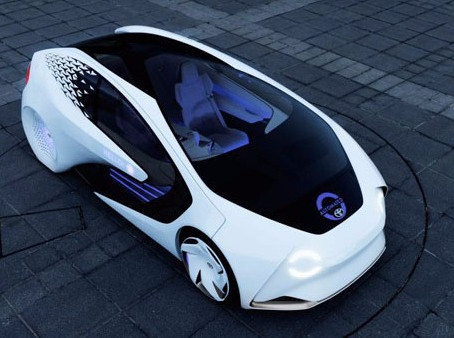 Should We Expect Talking Cars?