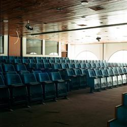 TCF Theatre Room