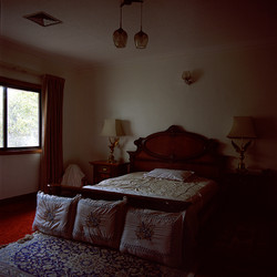 The Brown Bedroom