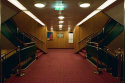 Elevators & stairs