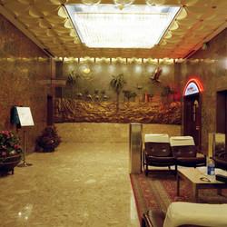 Eagle Lobby