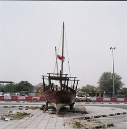 Dhow Parking