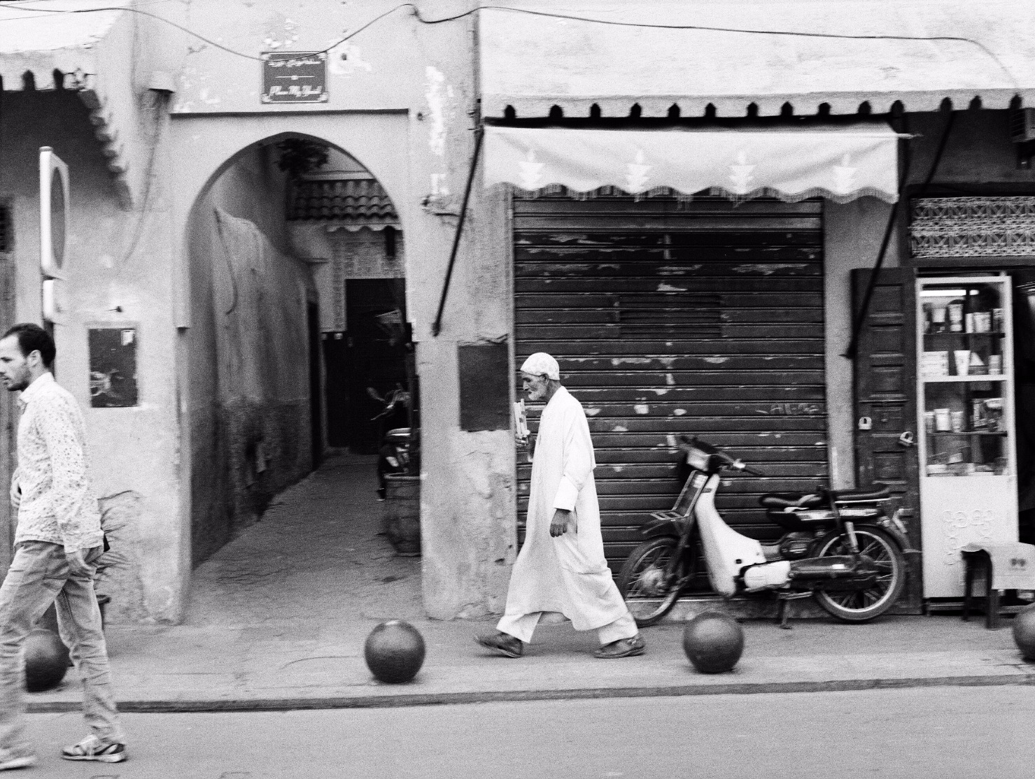 Market Marrakech