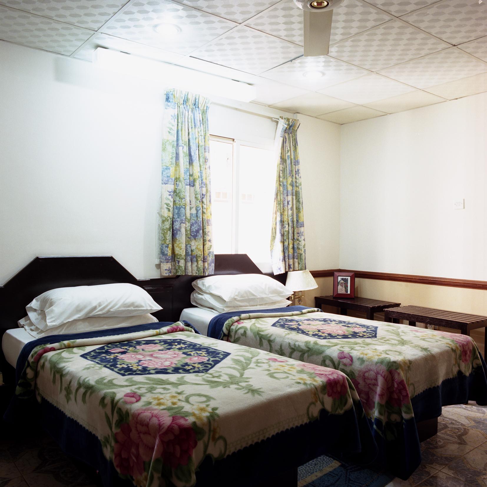 La Paz Hotel