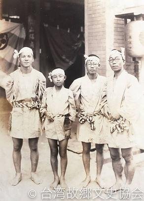 wm1935年10月10日 台北神社お祭り.jpg