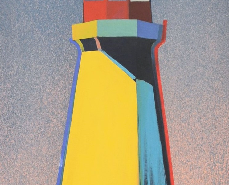 燈塔 The Lighthouse