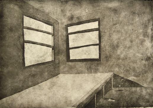 結構 九號, 房間  Structre no. 9, Room