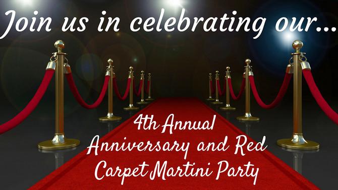Come Celebrate...
