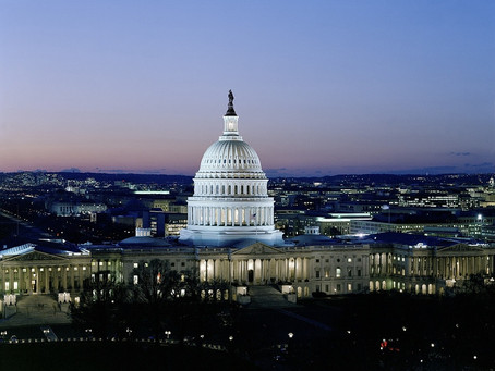 New to Washington D.C.'s Tech Industry? Here are a Few Things You Should Know