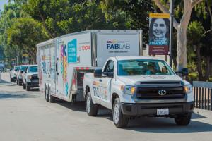 CSUDH's Mobile Fab Lab